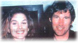 Cindy Crawford e Richard Gere - Vip Polpo Mario Ristorante Sestri Levante