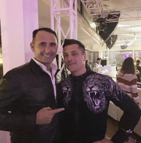 Danij - Vip Polpo Mario Ristorante Sestri Levante