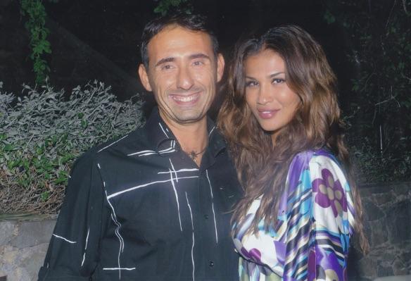 Francesca Lodo - Vip Polpo Mario Ristorante Sestri Levante