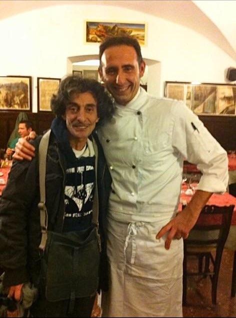 Franchino dj - Vip Polpo Mario Ristorante Sestri Levante