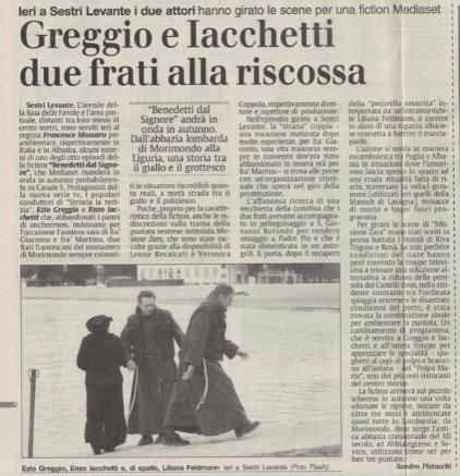 Greggio Iacchetti