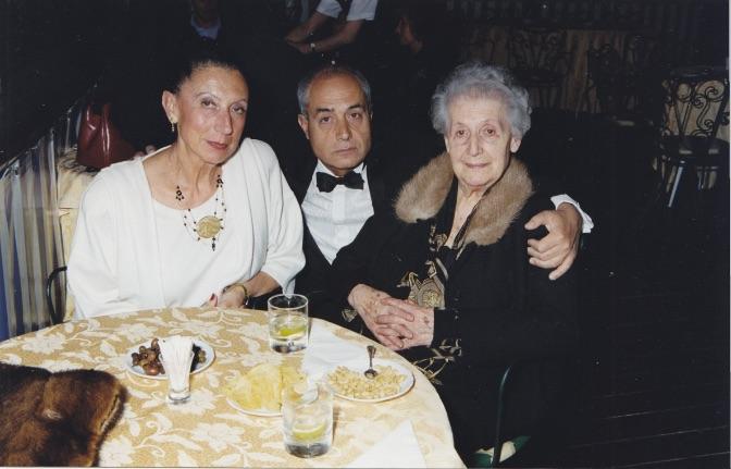 Vip Polpo Mario Ristorante Sestri Levante