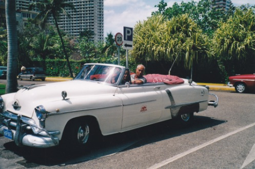 Rudy a L'Havana